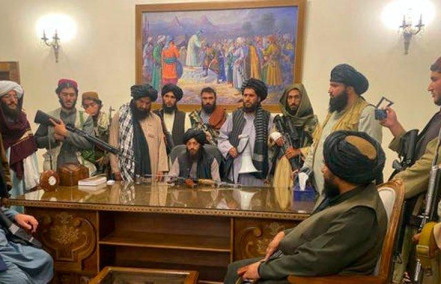 ABD, Taliban yönetimiyle görüşecek #2