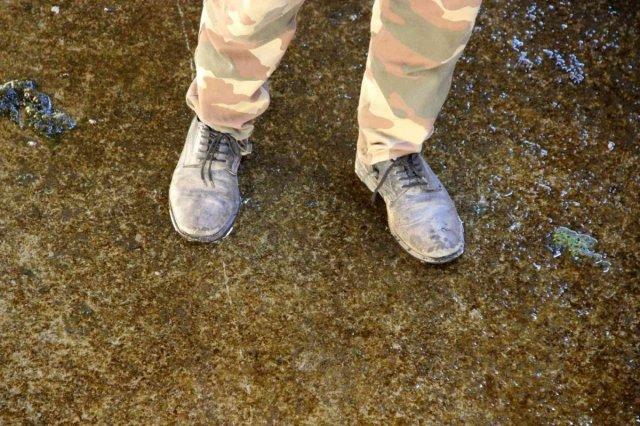Sivas ta kuraklıktan balıklar susuz kaldı, 20 havuzdan 15'i kurudu #7