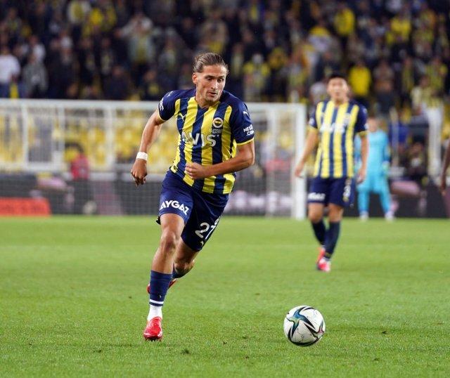 Miguel Crespo: Fenerbahçe, Türkiye nin en büyük kulübü #1