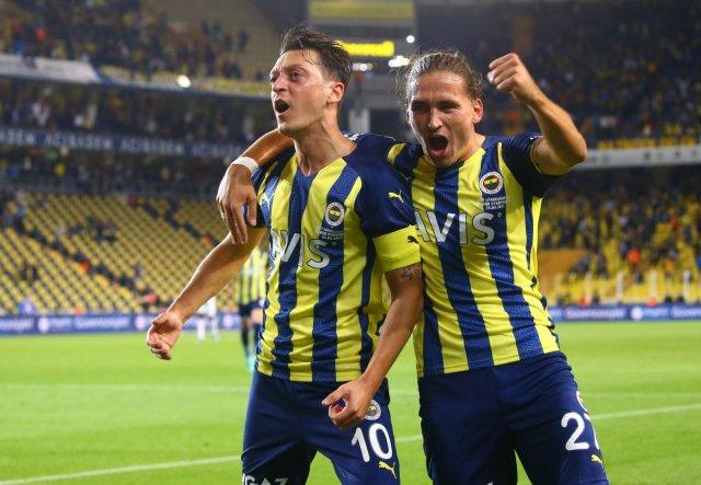 Miguel Crespo: Fenerbahçe, Türkiye nin en büyük kulübü #3