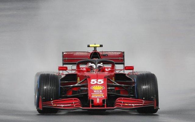 Formula 1 de pole pozisyonu Bottas ın #5
