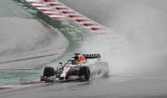 Formula 1 de pole pozisyonu Bottas ın #2