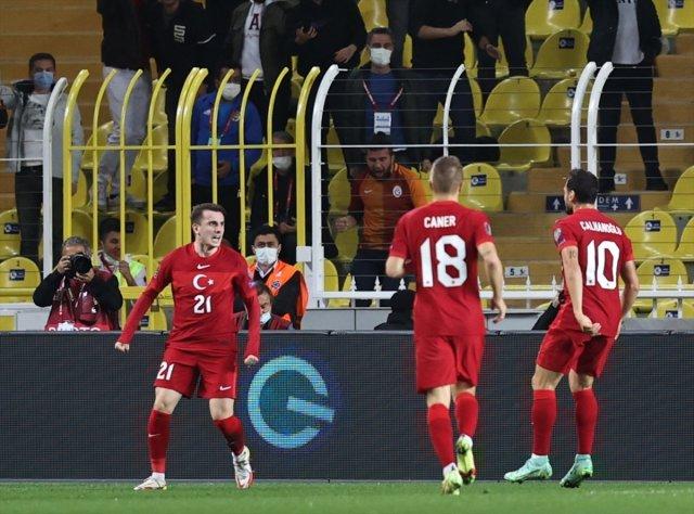 Kerem Aktürkoğlu: Henüz bir şey bitmedi #1