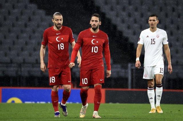 Letonya - Türkiye maçı ne zaman, saat kaçta, hangi kanalda? #1