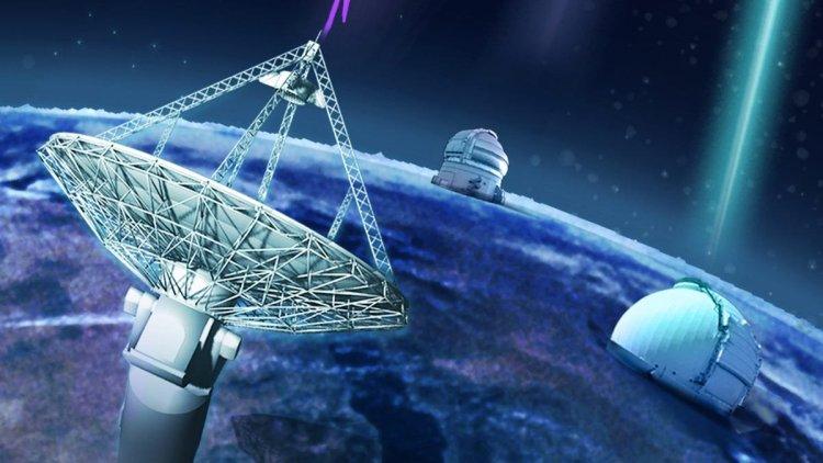 Güneş sisteminin dışından gelen garip sinyaller keşfedildi #2