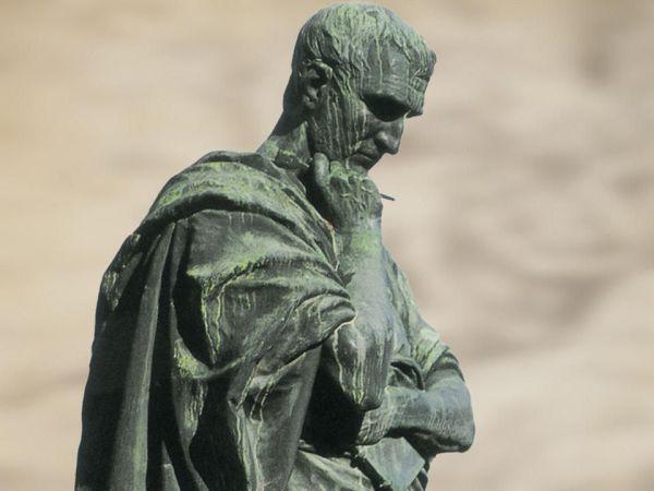 Ovidius'un Roma sürgünü 2 bin yıl sonra iptal edildi