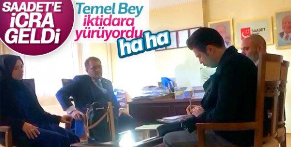 Temel Karamollaoğlu yerel seçimlerde iddialı