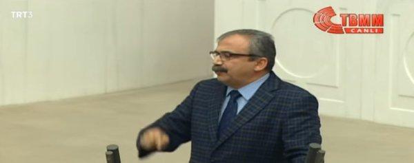 HDP: Demirtaş'a tuvalet kadar değer verilmedi