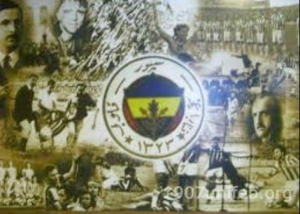 Fenerbahçe'nin İngiliz işgalcileri utandırdığı maç
