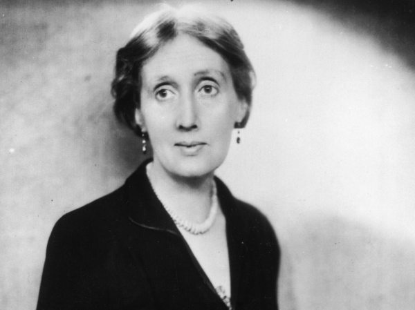 Virginia Woolf kimdir