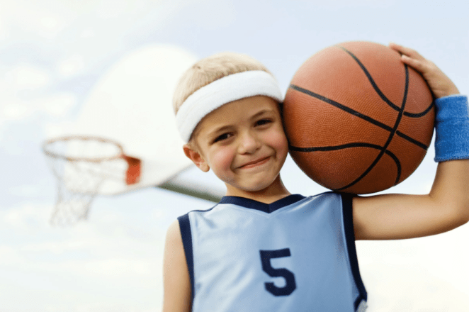 Ways to find the right sport for your child #3