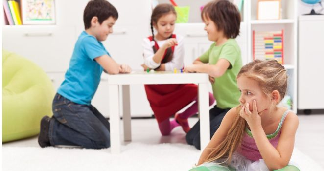 Learning disabilities affect children's skills #2