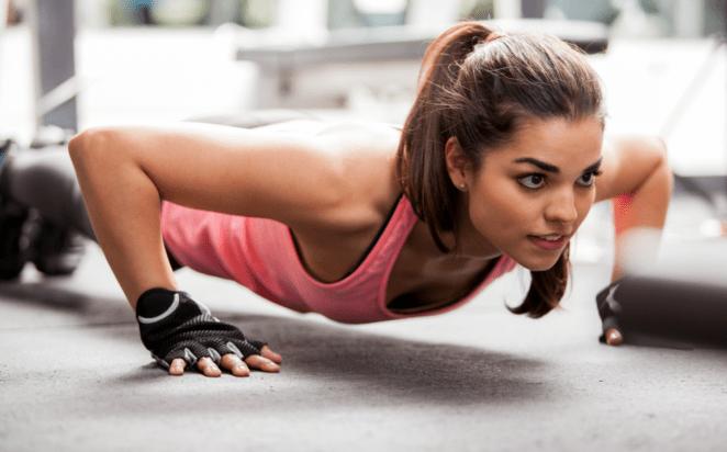 7 ways to eliminate décolleté wrinkles #1