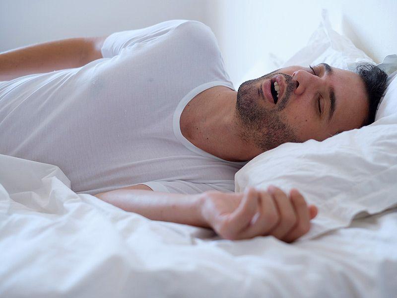 sleep apnea may boost alzheimers risk