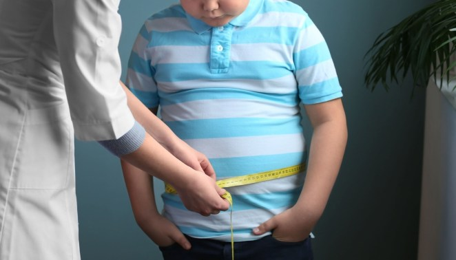 Attention to metabolic syndrome disease in children #1