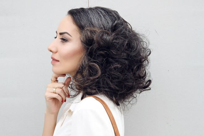 5 easy ways to hide graying hair #2