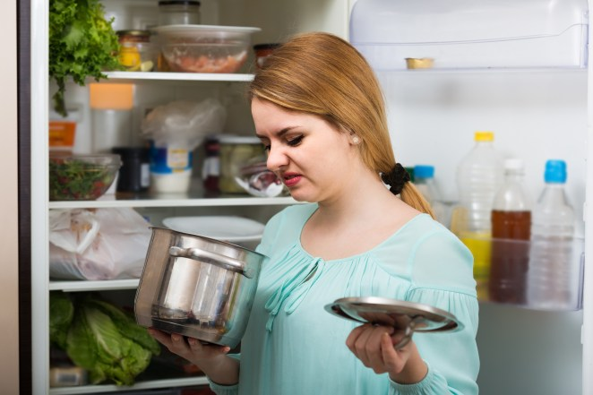 Food poisoning increases in summer #2