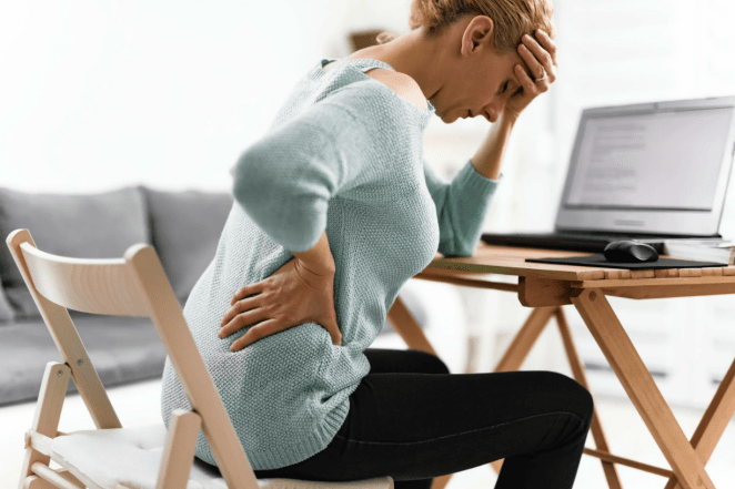 Low back pain complaints will be experienced more frequently after the pandemic #2