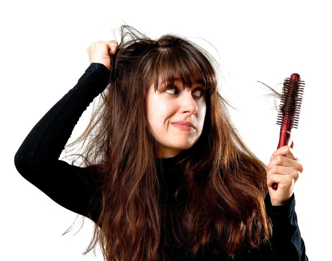 It is possible to provide a permanent solution to hair loss #1