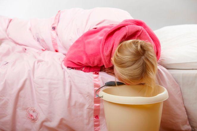 Attention to summer diarrhea in children #1