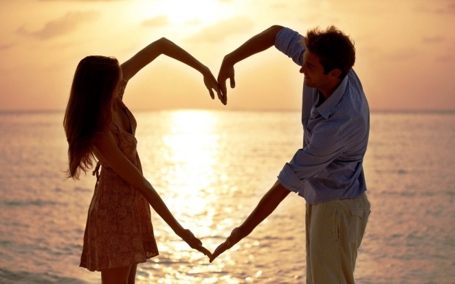 7 positive effects of love on your body #1