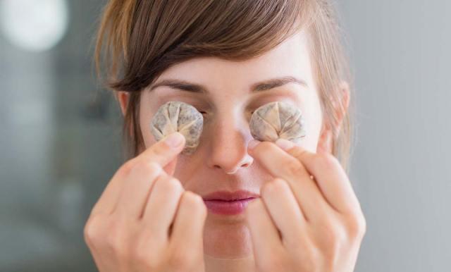 Sonbaharda alerjik reaksiyonlar gözü de etkiliyor #1