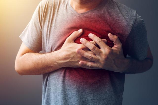 Kalbi hastalıklardan korumanın en iyi 12 yolu #1