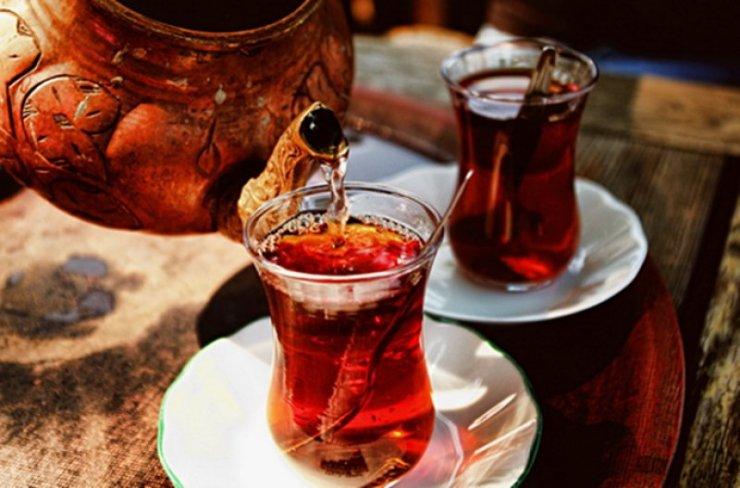 çay ile ilgili görsel sonucu
