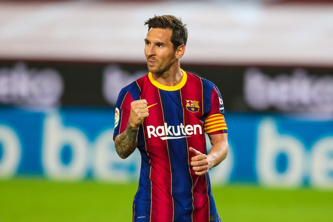 """Barcelona boss Koeman on resting Lionel Messi: """"He gets more tired when he does not play"""" - Football Espana"""