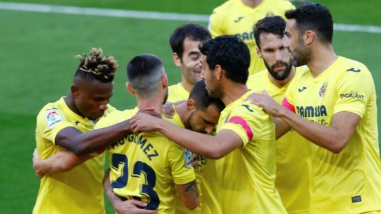 Weekly La Liga Review: Villarreal broke club record and flew high under Unai Emery