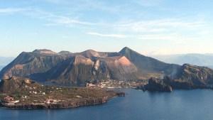 Vulcano, Italy Tourist Information