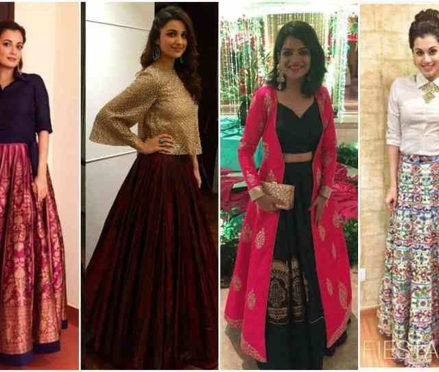23 Everyday Stylish Indian Fashion Ideas For Women And Girls