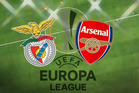 benfica v arsenal build up predicted score as we target away goals just arsenal news