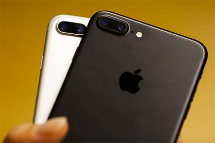 Раскрыта себестоимость iPhone 7