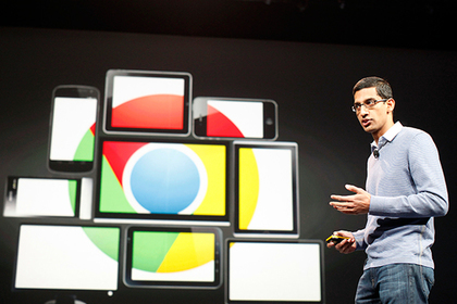 Google Chrome уличили в тайном сканировании файлов Перейти в Мою Ленту