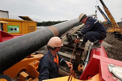 Сила Сибири обойдется Газпрому в триллион рублей Перейти в Мою Ленту