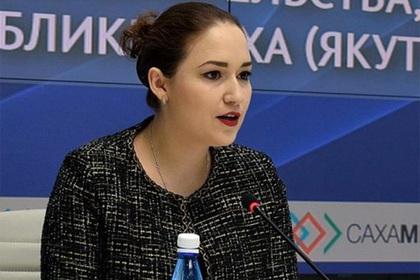 Ирина Высоких