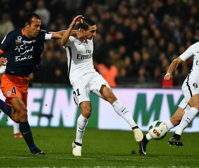 Match Preview Psg Can Go Top Of The Table With Win Over