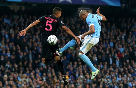 Comparing PSG To Champions League Elite: Manchester City & Manchester  United - PSG Talk