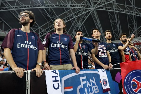 How I Became A Paris Saint-Germain Supporter - PSG Talk