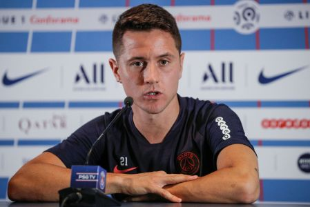 Ander Herrera Calls Media Out Over Neymar Coverage - PSG Talk