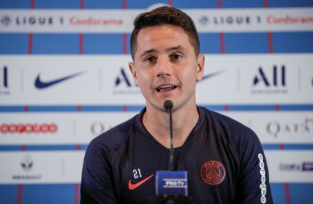 Video: Ander Herrera On Manchester United's Round Of 16 Win Over Psg In  2019, Paul Pogba, And PSG's Champions League Mentality - PSG Talk