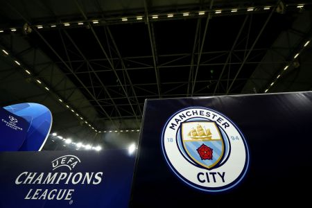 Manchester City Believe Paris Saint-Germain Pressured UEFA Into Champions  League Sanctions - PSG Talk