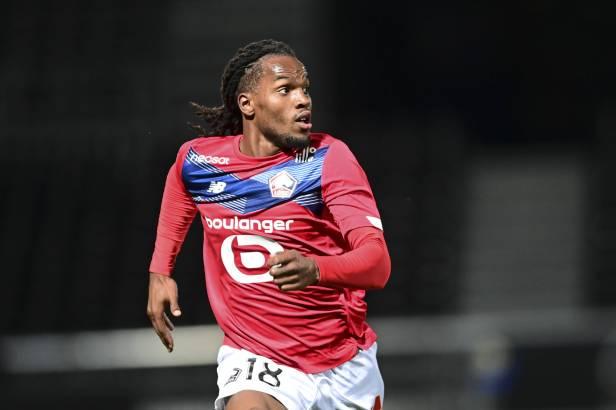 RMC Sport Pundit States PSG Should Pursue Lille OSC's Renato Sanches