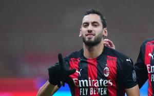 CorSera: Only € 500,000 separates Milan and Calhanoglu as optimism grows