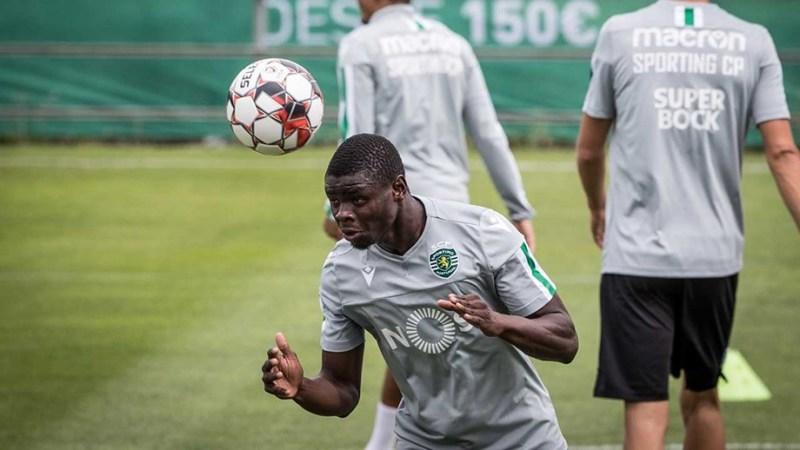Man Utd preparing £10m package for Sporting Lisbon starlet Nuno Mendes