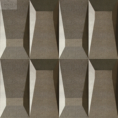 3d faux leather tiles wall panels for