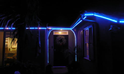 How To Decorate Your Home With Led Light Strips Digital Trends
