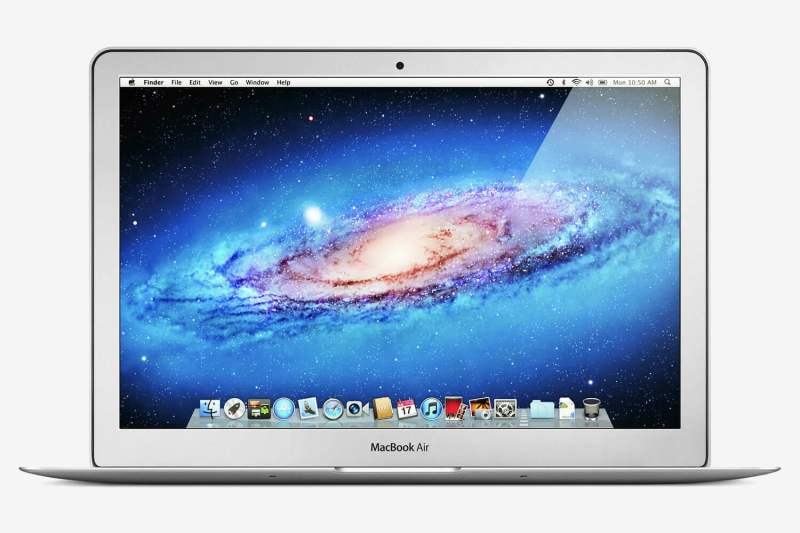 MacBook Air rinnovato