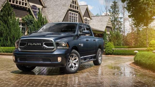 Image result for ram 1500 2018